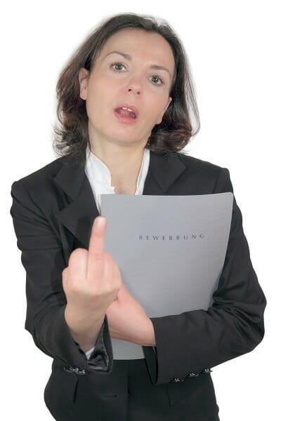 Müssen Briefe Einen Absender Haben : Absage antwort briefe