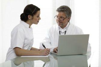 Arzthelferin Bewerbungsvorlage
