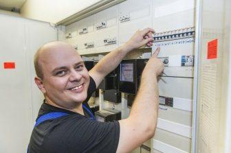 Bewerbung Anlagenmechaniker Anschreiben