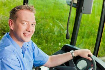Bewerbung Berufskraftfahrer kostenlos