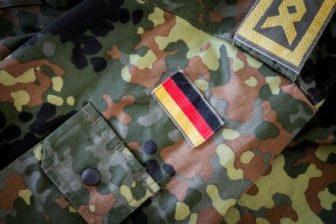 bewerbung bundeswehr was wirklich wichtig ist - Bewerbung Bundeswehr