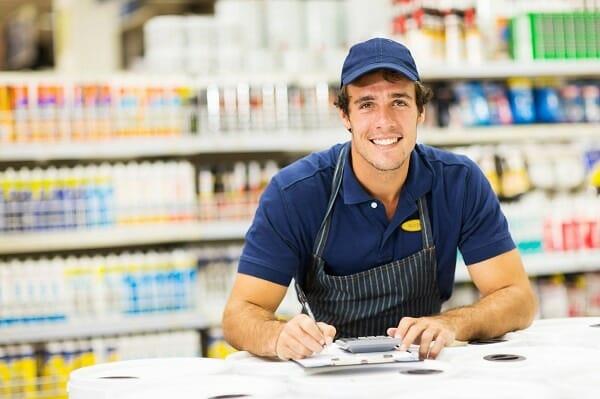 Bewerbung Einzelhandelskaufmann