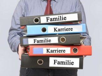 Tipps Bewerbung Elternzeit
