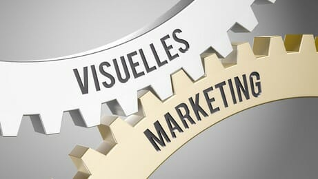 Bewerbung Gestalterin visuelles Marketing