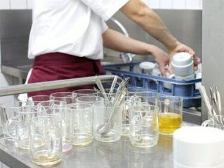 Tipps für Bewerbung als Küchenhilfe