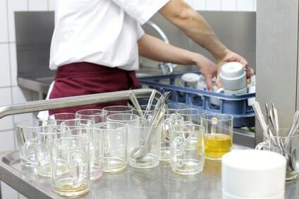 Bewerbung Als Küchenhilfe So Werden Sie Nicht Abgelehnt