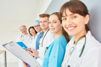 Bewerbung höheres Fachsemester Medizin