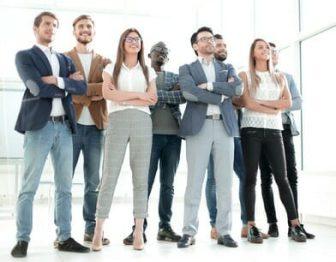 Bewerbung Teamfähigkeit