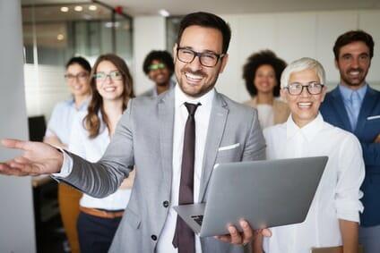 Bewerbung Teamleiter Muster