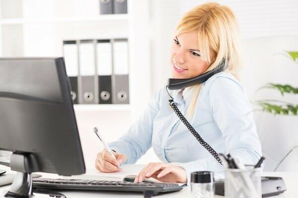 Bewerbung Vorlage Bürowesen