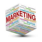 Bewerbungsanschreiben Marketing