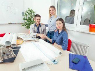 Bewerbungsgespräch Ingenieur