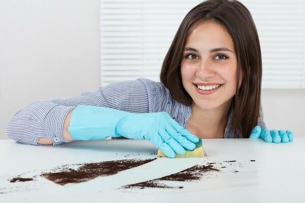 Bewerbungsmuster Reinigungskraft