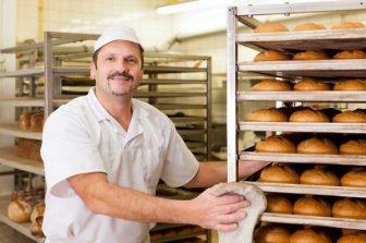 Bewerbungsschreiben Muster als Bäckerhelfer