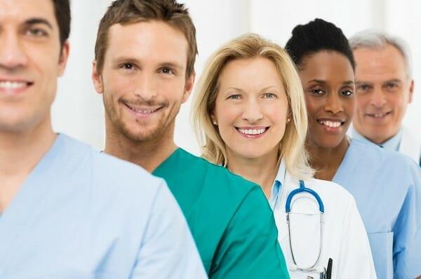 Bewerbungsschreiben Fürs Krankenhaus