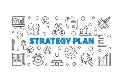 Bewerbungsstrategie