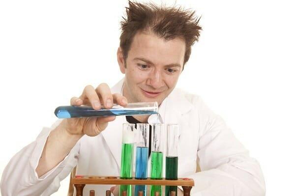 Bewerbungsvorlagen Download Chemikant