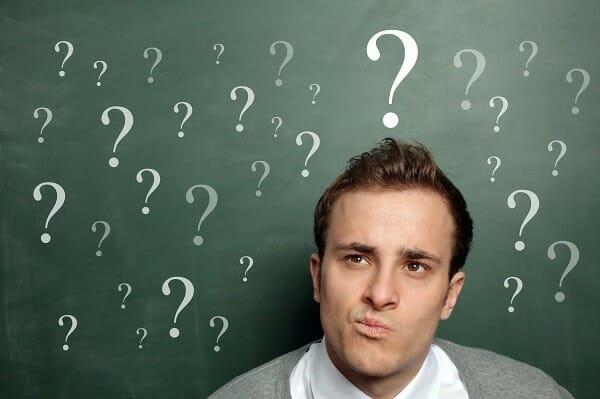 Fragen bei einem Vorstellungsgespräch