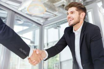 Industriekaufmann Bewerbungsgespräch