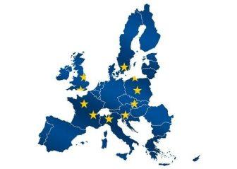 Lebenslauf EU Format