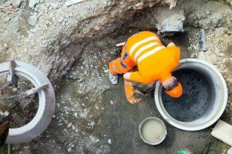 Muster Bewerbungsschreiben als Abwassermeister mit Ausbildung