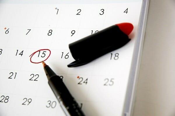 Ort und Datum Ihres Bewerbungsschreibens