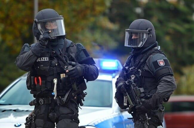 polizei bewerbung - Polizei Bewerbung Nrw