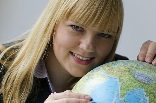 Reiseverkehrskauffrau Bewerbung für die Ausbildung