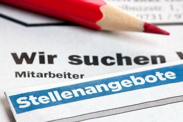 Trendreport: Stellenmarkt und Stellenangebote 2.0