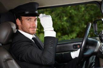 Vorlage Dienstwagenfahrer