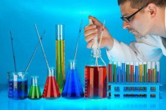 kostenlos Bewerbungsvorlage Chemiearbeiter